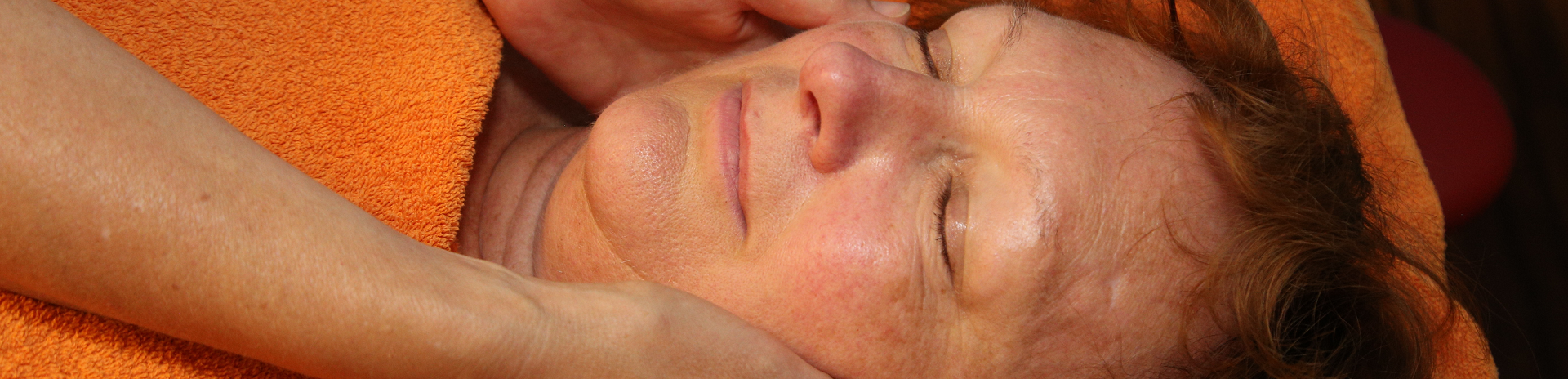 Kosmetik im Zentrum der Pflege und Gesundheit Lisa Kreuzmayr